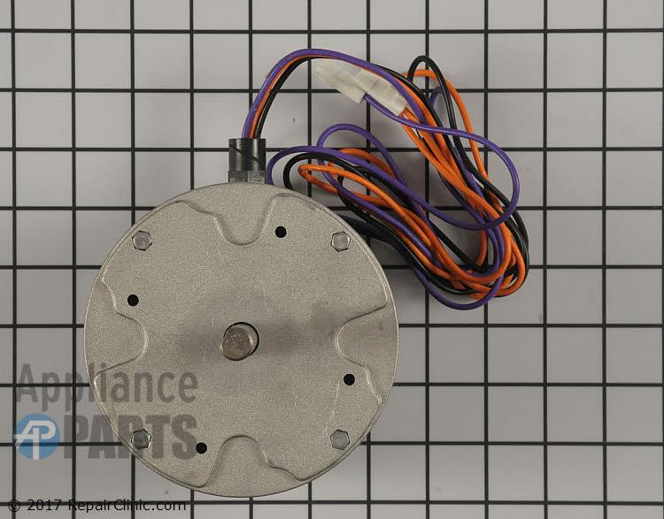 Fan Motor 43W49 Alternate Product View