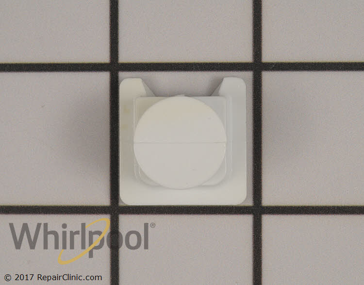 Shelf Support WP12603701 Alternate Product View