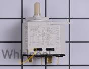 Start Switch - Part # 1448106 Mfg Part # WPW10117655
