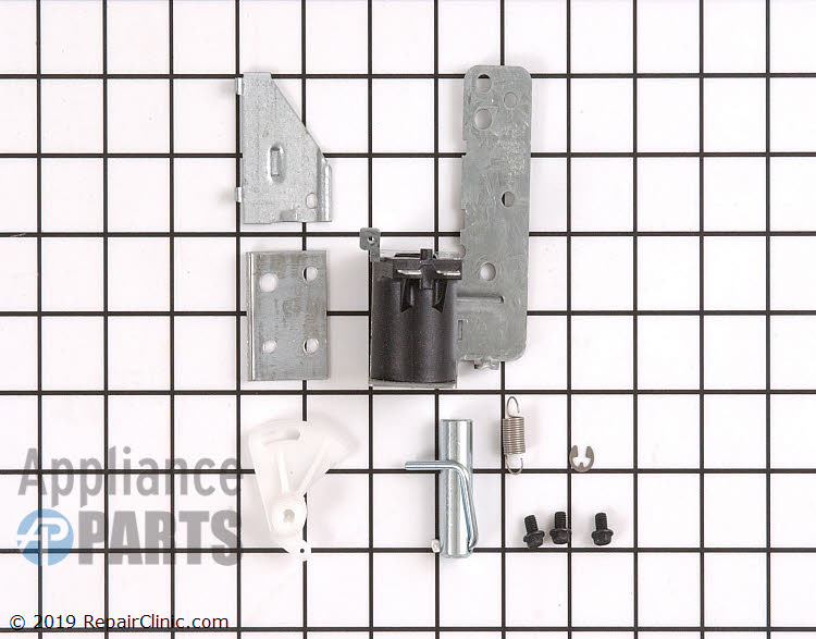 Drain Solenoid Kit WD21X10060 Alternate Product View