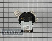 Drain Pump - Part # 1185351 Mfg Part # WP34001340