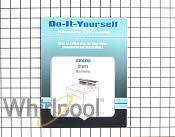 Repair Manual - Part # 1159257 Mfg Part # 787207L