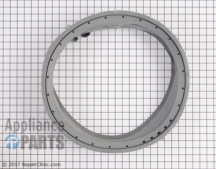 Door Boot Seal 134616100       Alternate Product View