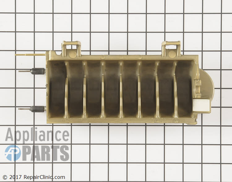 Ice Maker Mold and Heater WPW10190929 Alternate Product View