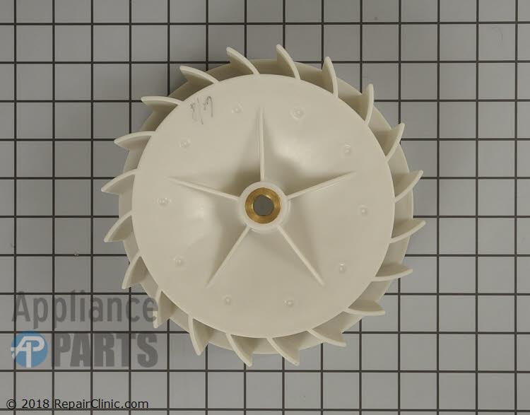 Blower Wheel 5835EL1002A     Alternate Product View