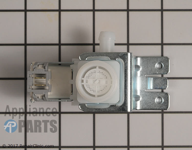 Water Inlet Valve WD15X24213 Alternate Product View
