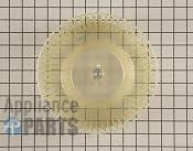Blower Wheel - Part # 4813966 Mfg Part # WJ88X22300