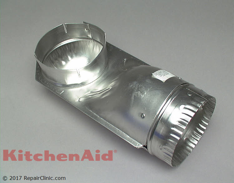Vent Connector 4396004 Alternate Product View