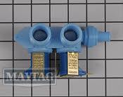 Water Inlet Valve - Part # 455099 Mfg Part # WP22002360