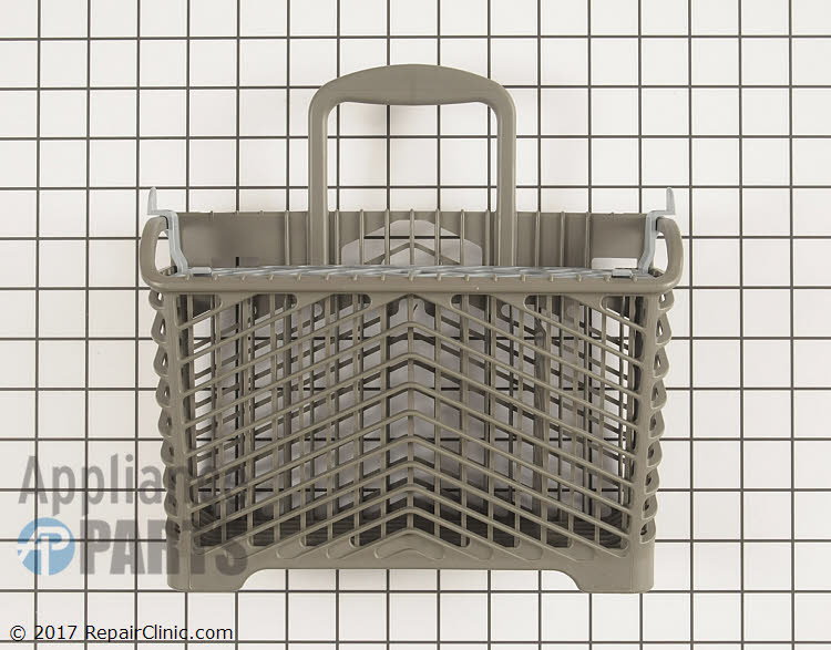 Silverware Basket WPW10199701 Alternate Product View