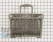 Silverware Basket - Part # 1547255 Mfg Part # WPW10199701