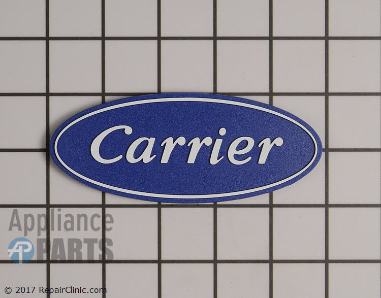 Nameplate 312250-407 Alternate Product View