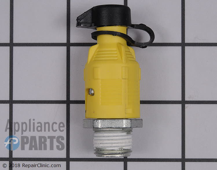 Oil Drain Valve 532428287 Alternate Product View