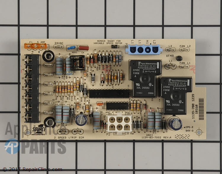Control Board S1-03101264002 Alternate Product View