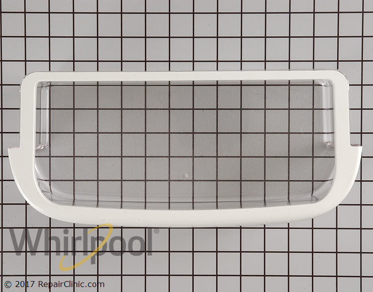 Door Shelf Bin WPW10371194 Alternate Product View