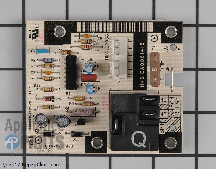 Control Board HK61EA006 Alternate Product View