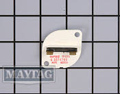 Thermal Fuse - Part # 1660 Mfg Part # WP307473