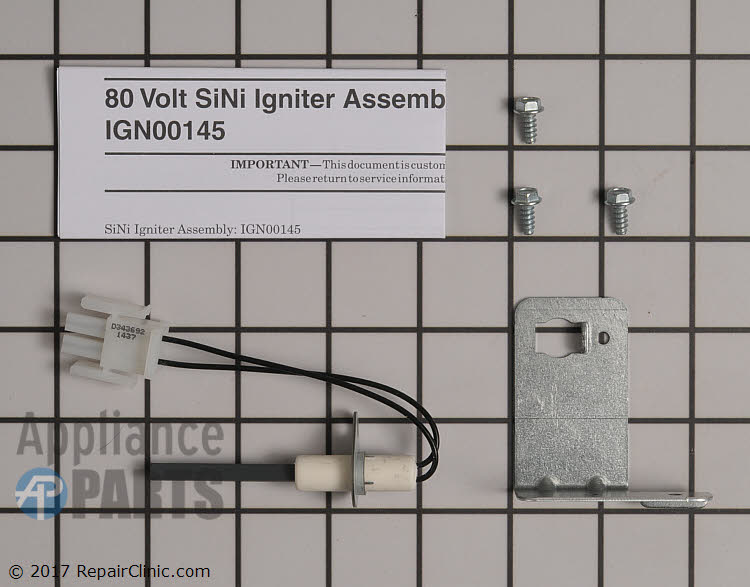Igniter IGN00145 Alternate Product View
