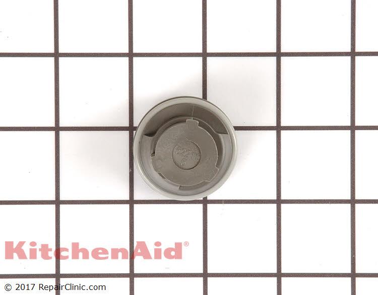 Rinse Aid Dispenser Cap Wp8564929 Kitchenaid Replacement