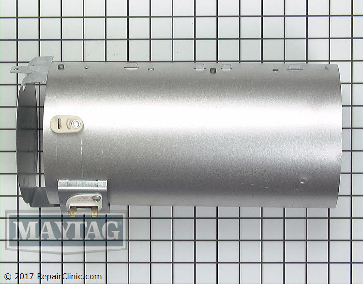 Heating Element WP307178 Alternate Product View