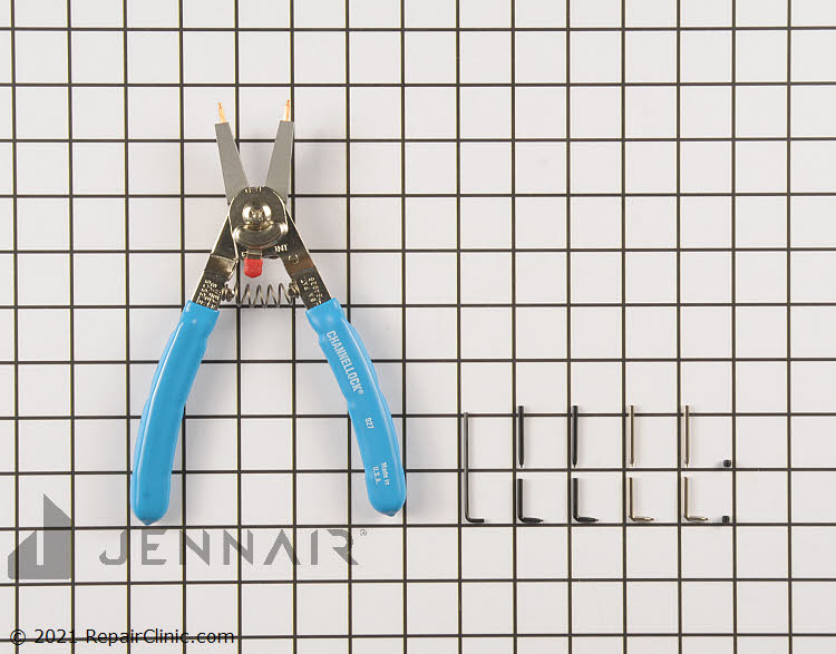 Snap Ring Pliers 927 Alternate Product View