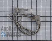 Power Cord - Part # 4814280 Mfg Part # 5304515659
