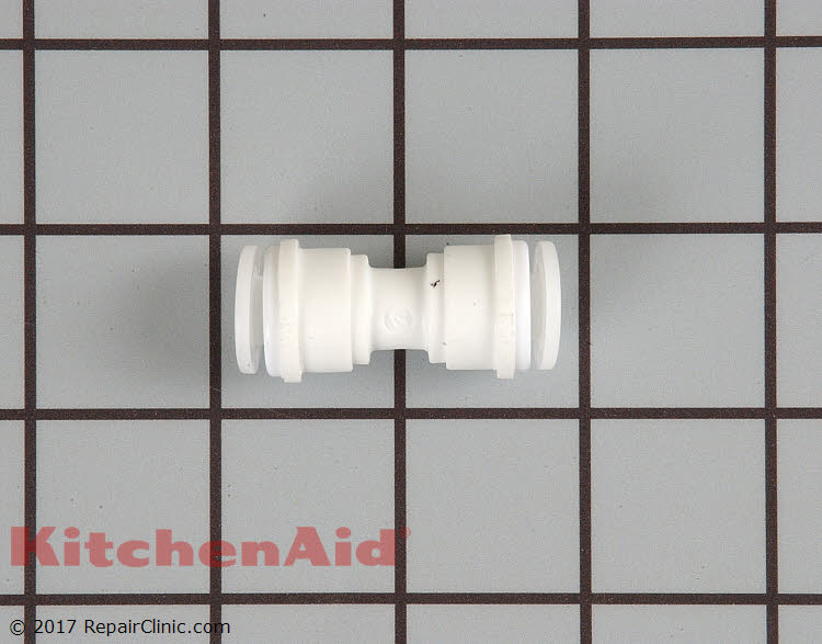 Hose Connector WP2300868 Alternate Product View