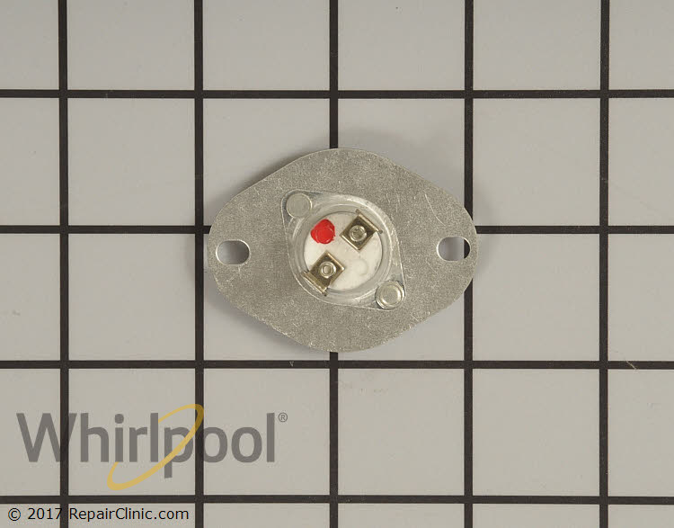 Thermal Fuse WP8572767 Alternate Product View