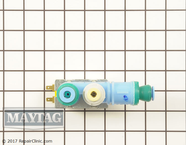 Water Inlet Valve 67006322 Alternate Product View