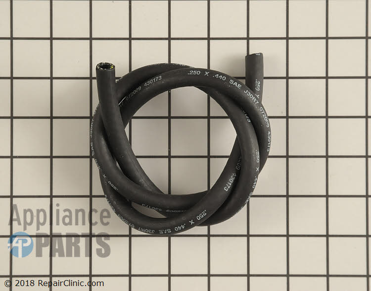 Fuel Line 30962 Alternate Product View