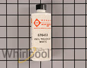 Rack Repair Kit or Paint - Part # 219 Mfg Part # WP676453