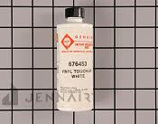 Rack Repair Kit or Paint - Part # 219 Mfg Part # WP676453