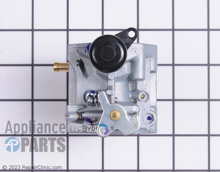 Carburetor 16100-ZL8-H02 Alternate Product View