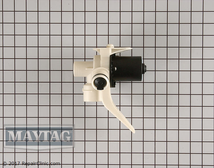 Drain Pump Wp25001052 Maytag Replacement Parts
