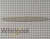 Lower Wash Arm - Part # 2117605 Mfg Part # WPW10340527