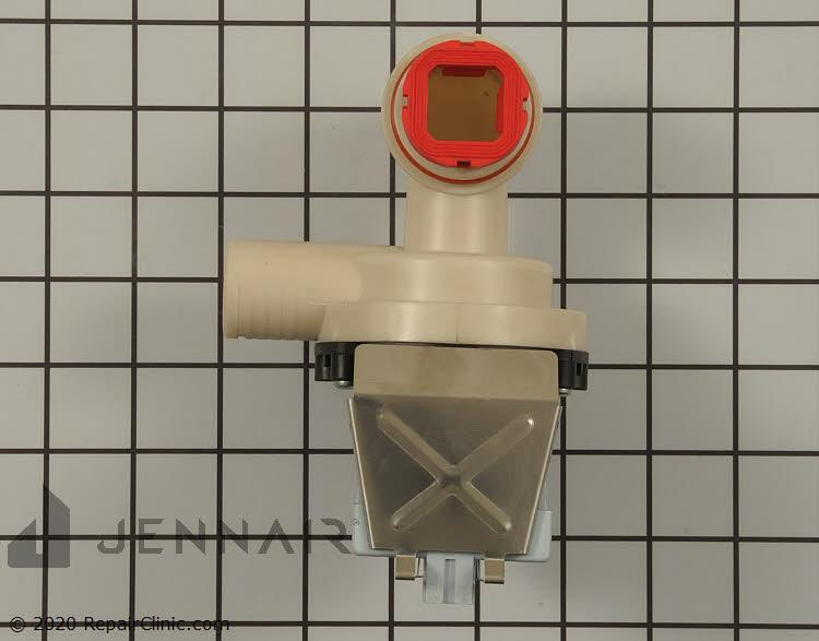 Drain Pump WP6-917641 Alternate Product View