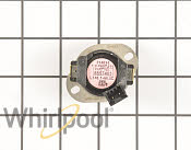 High Limit Thermostat - Part # 1180102 Mfg Part # WP8557403