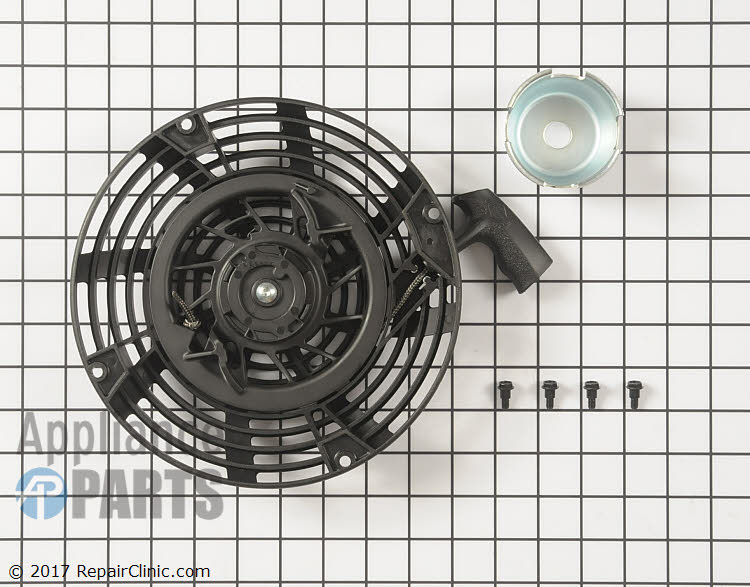 Recoil Starter 591606          Alternate Product View