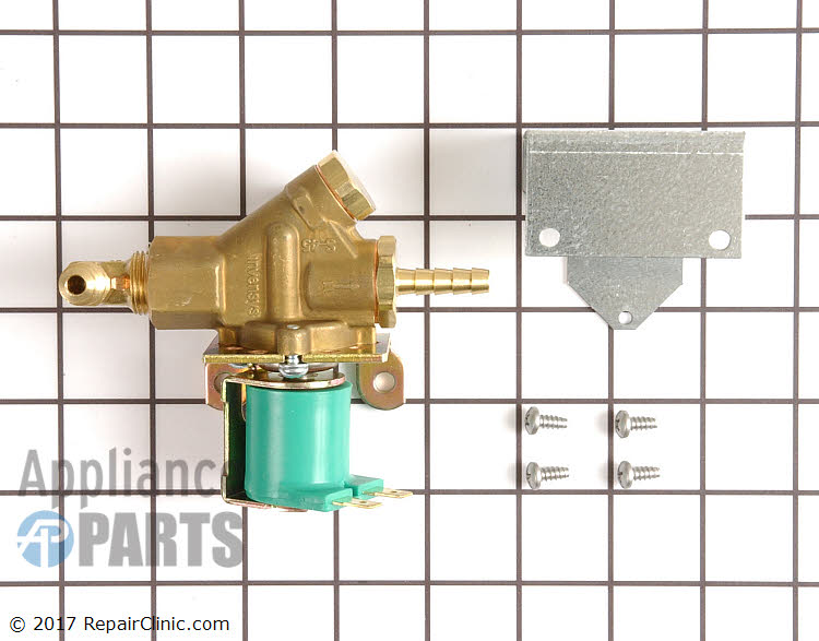 Water Inlet Valve 12-2907-21      Alternate Product View