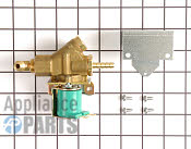 Water Inlet Valve - Part # 1019063 Mfg Part # 12-2907-21