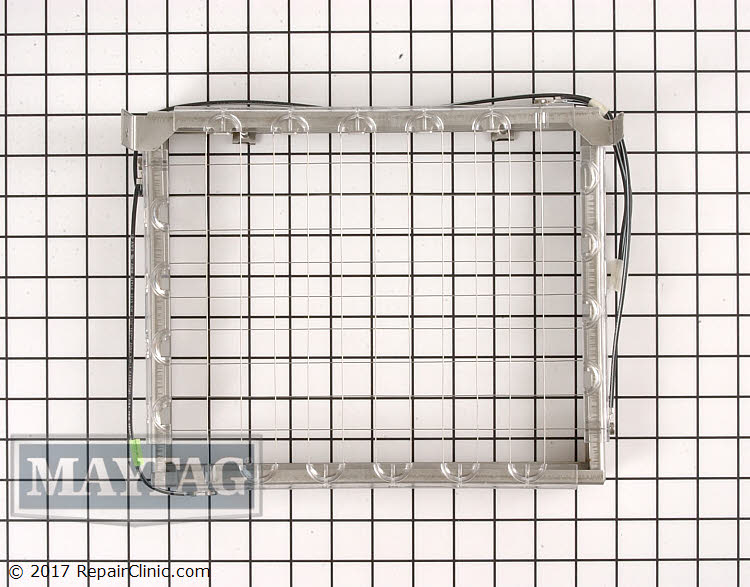 Cutting Grid Assembly WP2313637 Alternate Product View