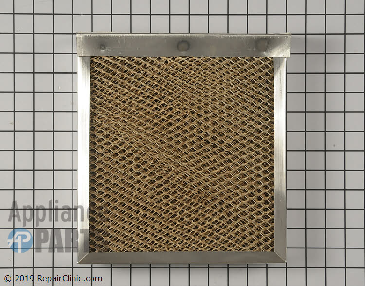 Water Evaporator Pad 318518-762 Alternate Product View