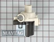 Drain Pump - Part # 775841 Mfg Part # WP22003059
