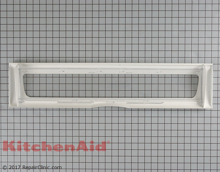 Drawer Front Wp67005930 Kitchenaid Replacement Parts