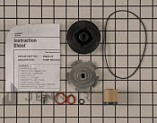 Impeller and Seal Kit - Part # 1469486 Mfg Part # WP6-915435