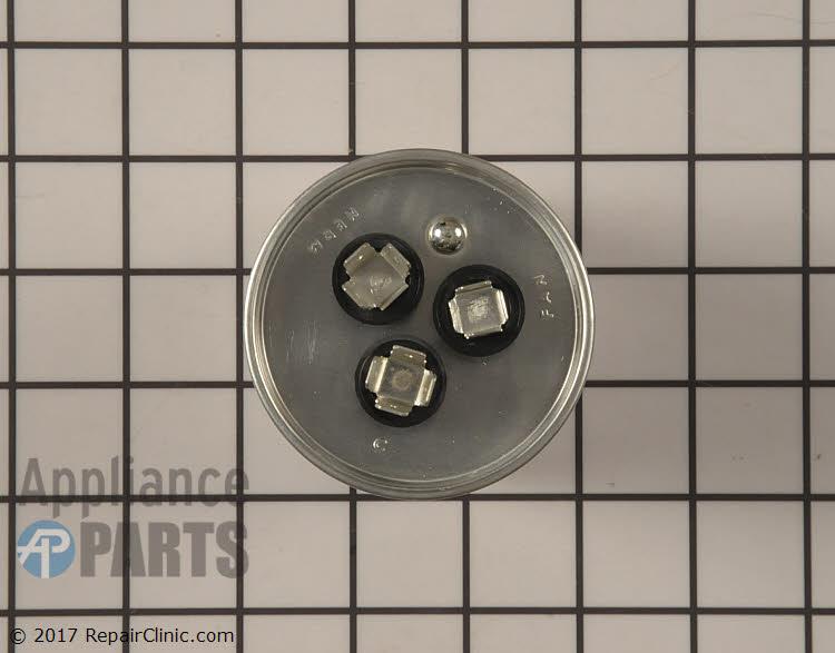 Dual Run Capacitor 89M77 Alternate Product View