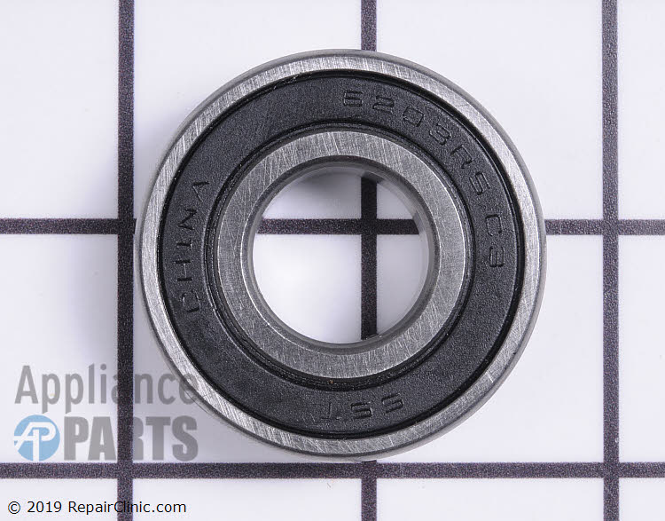 Ball Bearing 941-0600 Alternate Product View