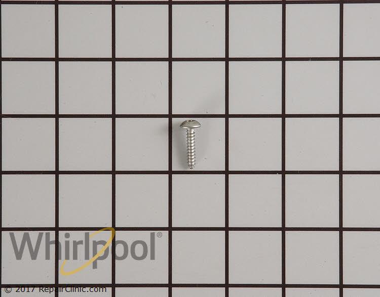Screw WPW10348409 Alternate Product View