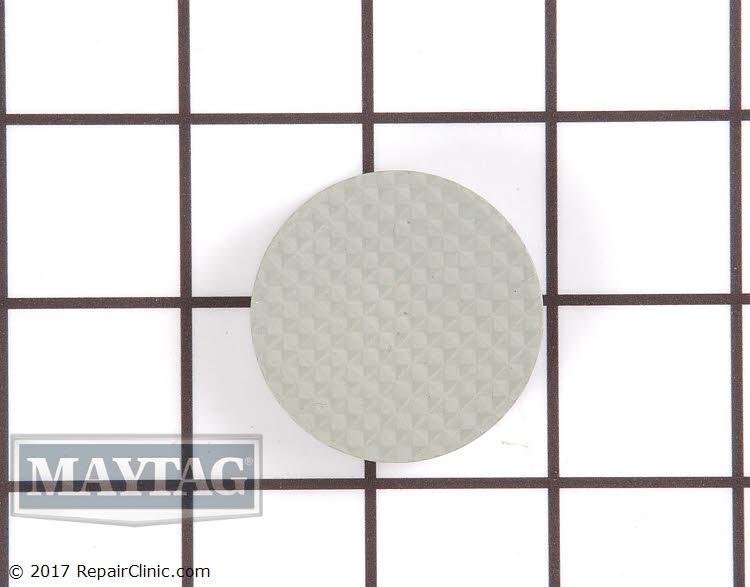 Leveling Leg Pad WP210684 Alternate Product View