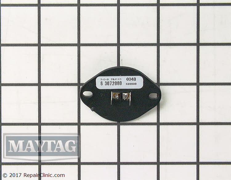 Thermistor 307208 Alternate Product View